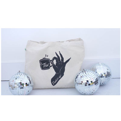 Clare Maguire: STHH Double Sided Tote Bag