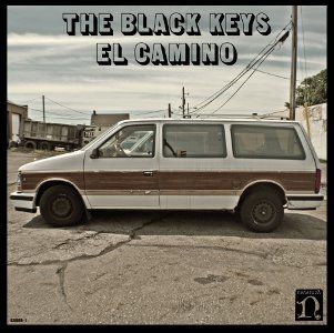 The Black Keys: El Camino