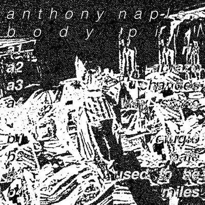 Anthony Naples: Body Pill
