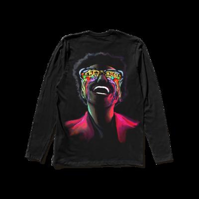 The Weeknd: SIN CITY LONGSLEEVE