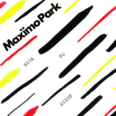 Maximo Park: Risk To Exist