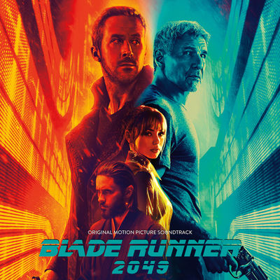 Hans Zimmer & Benjamin Wallfisch: Blade Runner 2049: Original Motion Picture Soundtrack
