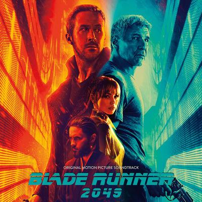 Hans Zimmer & Benjamin Wallfisch: Blade Runner 2049: Original Motion Picture Soundtrack