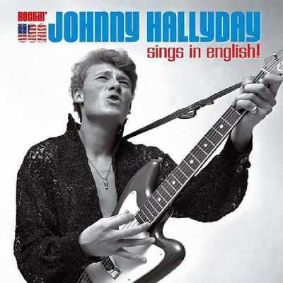 Johnny Hallyday: SINGS IN ENGLISH