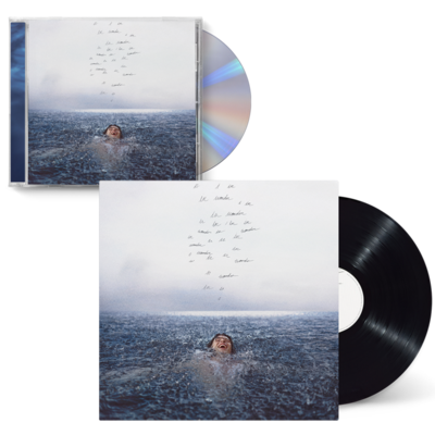 Shawn Mendes: Wonder CD + Vinyl
