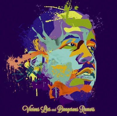 Big Boi: Vicious Lies And Dangerous Rumours