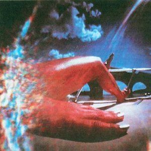 Vinyl Williams: Lemniscate