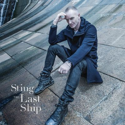 Sting: Last Ship