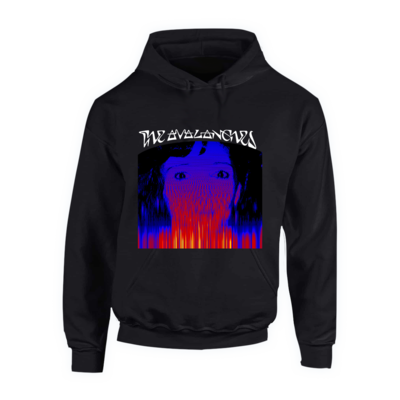 The Avalanches: WE WILL ALWAYS LOVE YOU HOODIE