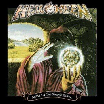 Helloween: Keeper Of The Seven Keys Part I