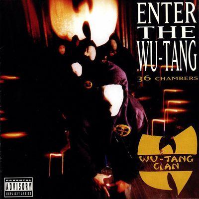 Wu Tang Clan: Bring Da Ruckus / Shame On A Nigga
