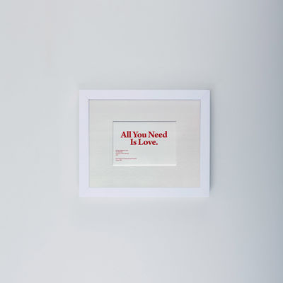 Abbey Road Studios: 10x8