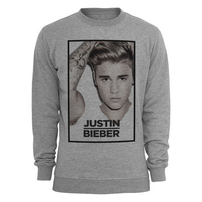 Justin Bieber: Justin Bold Dip Dye Sweat