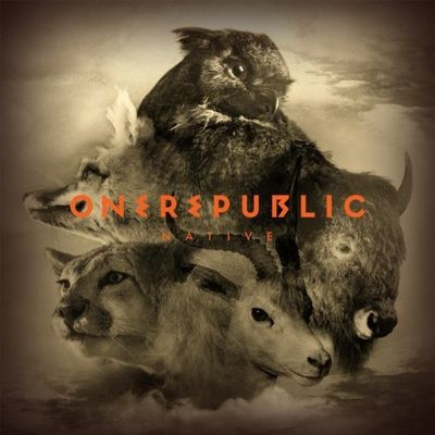 OneRepublic: Native CD