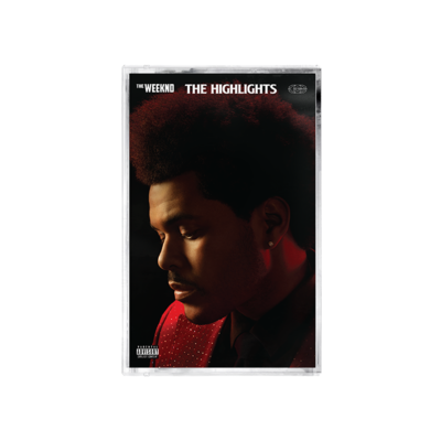 The Weeknd: The Highlights: Cassette