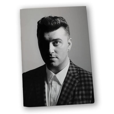 Sam Smith: 2015 Tour Programme