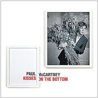 Paul McCartney: Kisses On The Bottom Deluxe Edition (digipak with bonus tracks & postcards)