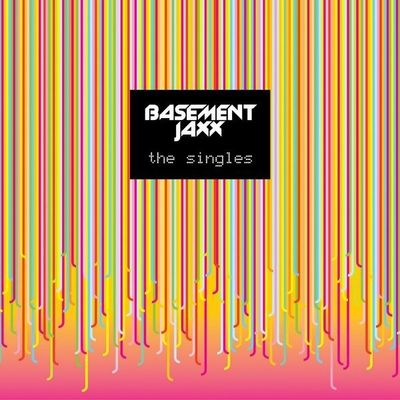 Basement Jaxx: The Singles: Coloured Vinyl