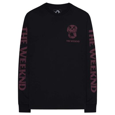 The Weeknd: Saturnal LongSleeve