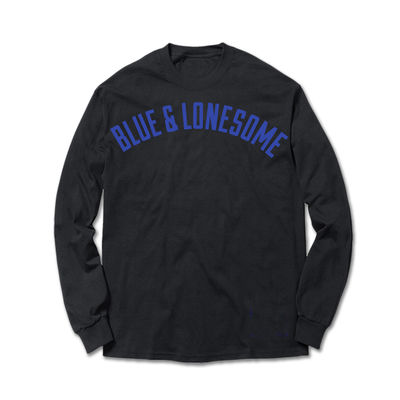The Rolling Stones: Blue & Lonesome Long Sleeve