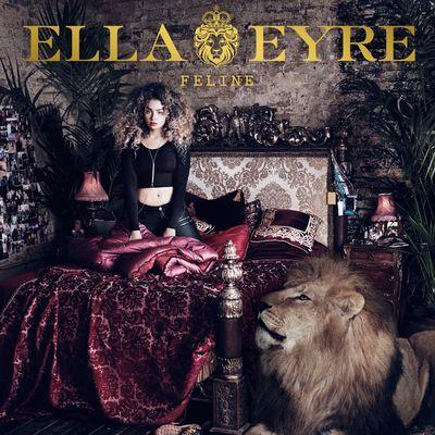 Ella Eyre: Feline Deluxe