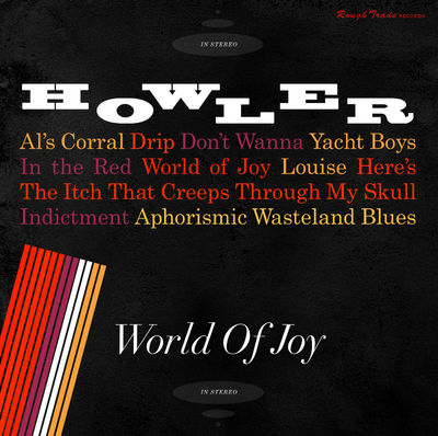 Howler: World of Joy