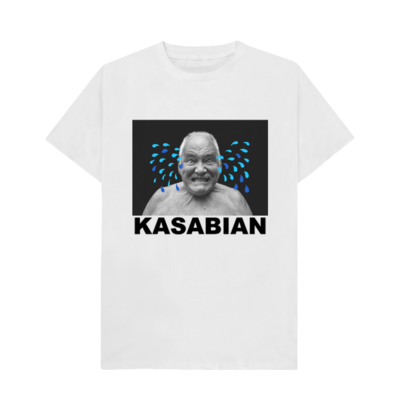 Kasabian: For Crying Out Loud T-Shirt