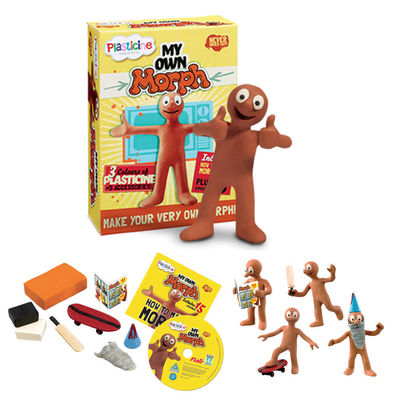 Morph: My Own Morph
