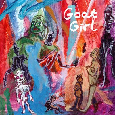Goat Girl: Goat Girl