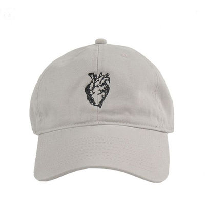 The Weeknd: XO HEART LOGO SPORTS CAP