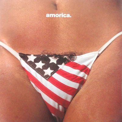 The Black Crowes: Amorica