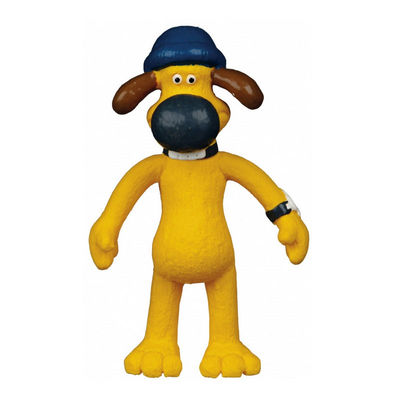 Shaun the Sheep: Blitzer dog toy