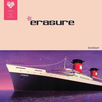 Erasure: Erasure 30 - Loveboat