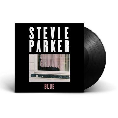 Stevie Parker: Blue 10