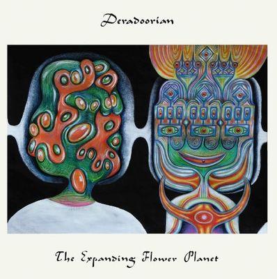Deradoorian: The Expanding Flower Planet