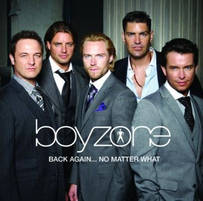 Boyzone: Greatest Hits