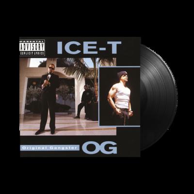 Ice T: O.G. Original Gangster