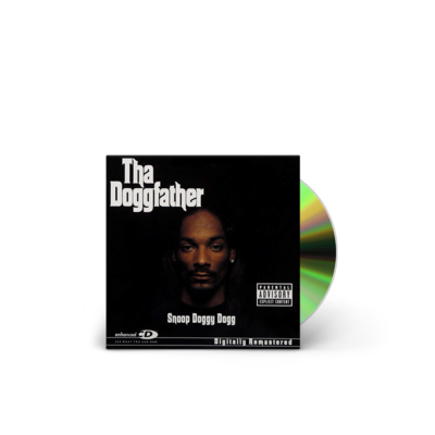 Snoop Dogg: THA DOGGFATHER (EXPLICIT VERSION)
