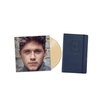 Niall Horan: Exclusive Vinyl, Journal & 3 IG Tracks