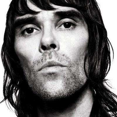Ian Brown: The Greatest CD