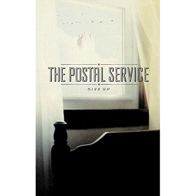 The Postal Service: Give Up