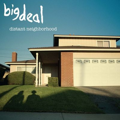 Big Deal: Distant Neighbourhood