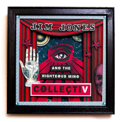 Jim Jones and the Righteous Mind: CollectiV