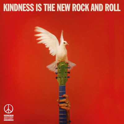 Peace: Kindness Is The New Rock And Roll