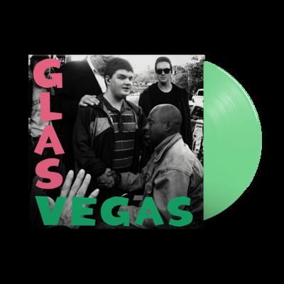 Glasvegas: Godspeed: Limited Edition Green Vinyl