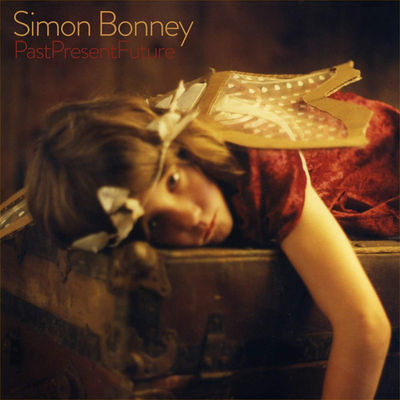 Simon Bonney: Past, Present, Future: Limited Edition Coloured Vinyl