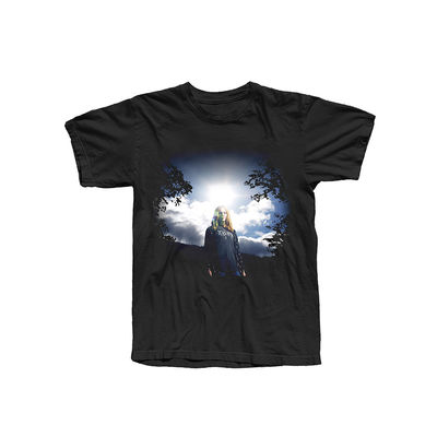 Amy Macdonald: Black Sky Tour T-shirt - S