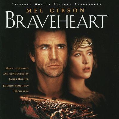 James Horner: Braveheart: Original Motion Picture Soundtrack