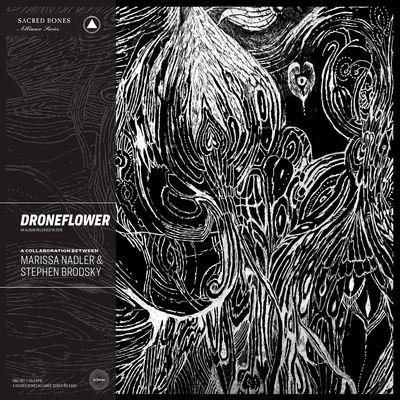 Marissa Nadler & Stephen Brodsky: Droneflower