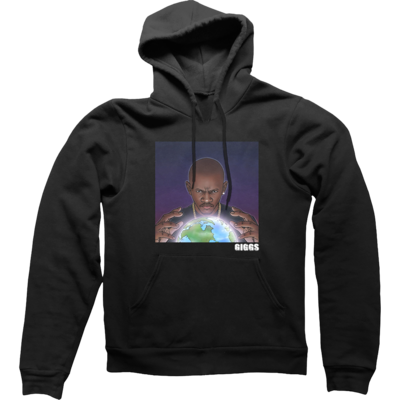 Giggs: Now Or Never Hoodie